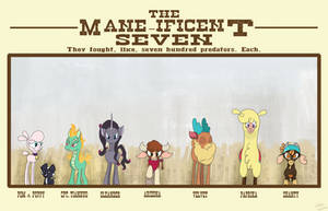 Them's Fightin Herds Early Access 3rd Anniversary