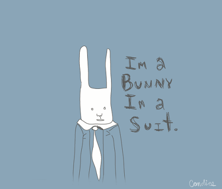 .suit by Lilluart