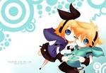 Rin.Len -Hoodies-