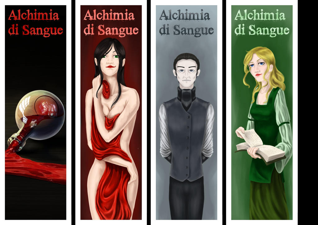 bookmark set by naghree-tales
