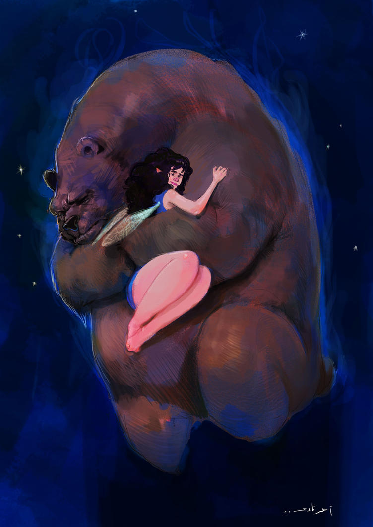 Fairy by ahmad-nady