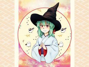 Yukina Witch