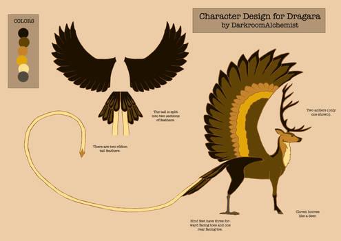 Design Trade for Dragara