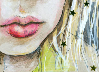 Lips by sweaterbrau