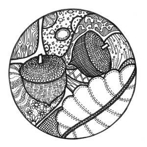 Acorn Zendala