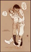 That Mating Thing You Do by Maseiya