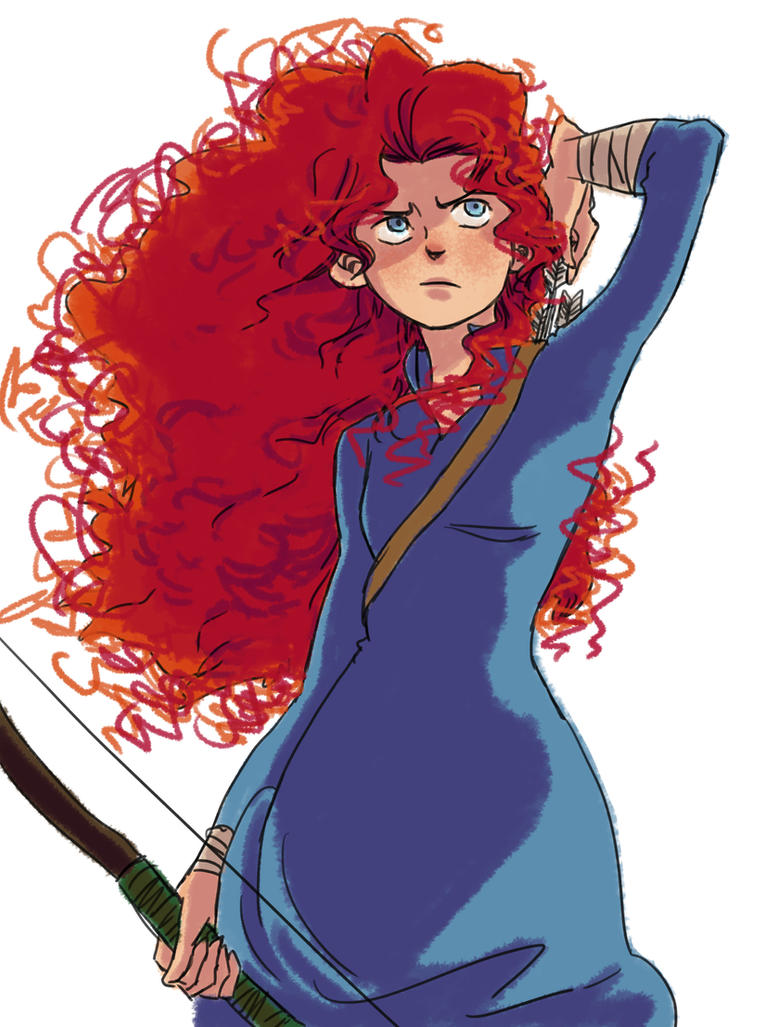 Merida by Maseiya