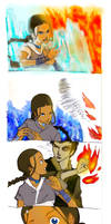 Storyboard Colored -collab-