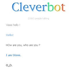 HetaOni on Cleverbot by Jeananas
