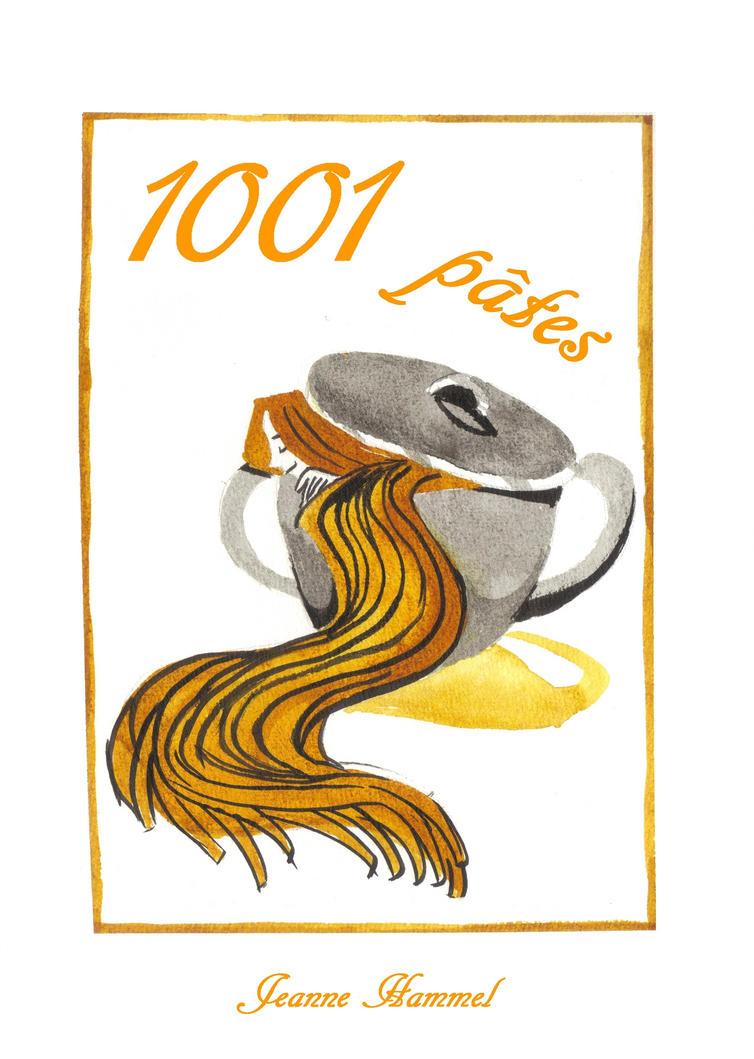 1001 pates by Jeananas