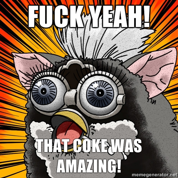 Enraged Furby - Episode 34 by Cryptic-Metaphor292