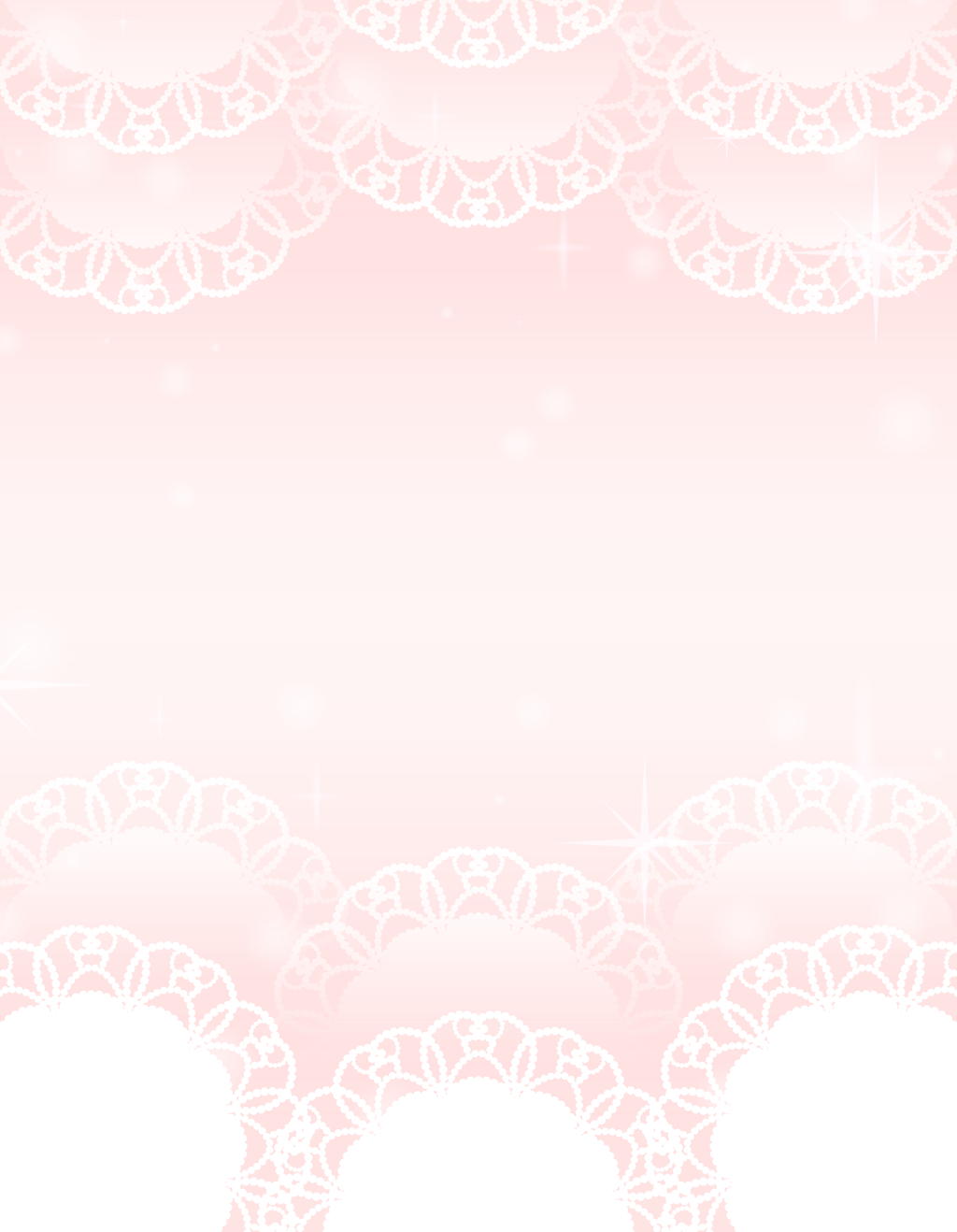 Light Pink Lace - 8.5 x 11 by SparkleStuff on DeviantArt