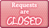 Requests Closed Button by pumpkin-spice-desu