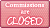 Commission Closed Button by pumpkin-spice-desu