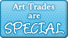 Art Trades Special Button by pumpkin-spice-desu