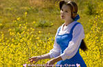 Cosplay: More Belle