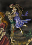Zelda: Shall We Dance?