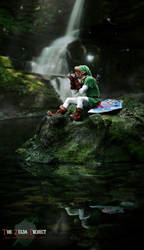 The Zelda Project: Forest Song