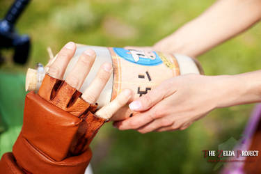 TZP: Lon Lon Milk by Adella
