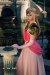 TZP: Princess Zelda