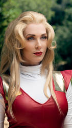 Princess Adora Cosplay from SheRa