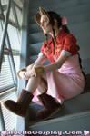 Aeris Gainsborough - Costume