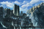 Mountain Falls Fortress