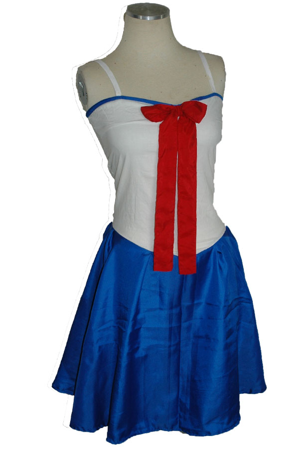 Inspire Sailor Moon Dress Geek Chic Line By ParasitEveDesign On DeviantArt