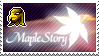 MapleSea - Aquila Stamp by ace-goldstar