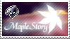 MapleSea - Delphinus Stamp by ace-goldstar