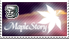 MapleSea - Bootes Stamp by ace-goldstar