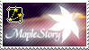 MapleSea - Cassiopeia Stamp by ace-goldstar