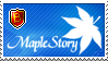 Maple Story - Bera Stamp by ace-goldstar