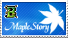 Maple Story - Broa Stamp by ace-goldstar