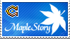 Maple Story - Croa Stamp by ace-goldstar