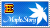 Maple Story - Elnido Stamp by ace-goldstar