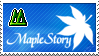 Maple Story - Galicia Stamp by ace-goldstar