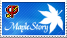 Maple Story - Juidis Stamp by ace-goldstar