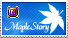 Maple Story - Khaini Stamp by ace-goldstar