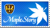 Maple Story - Mardia Stamp by ace-goldstar