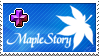 Maple Story - Plana Stamp by ace-goldstar