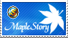 Maple Story - Scania Stamp by ace-goldstar