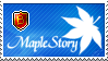 Maple Story - Tespia Stamp by ace-goldstar