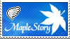 Maple Story - Windia Stamp by ace-goldstar