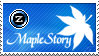 Maple Story - Zenith Stamp by ace-goldstar