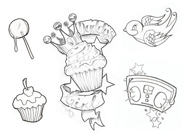 Flash Sheet 2 By Tattboy On DeviantArt