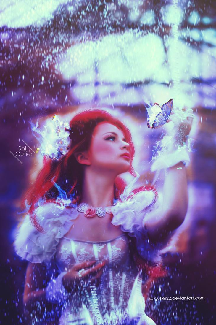 Dreamer by SolGutier22