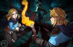 Sequel omg Zelda BOTW