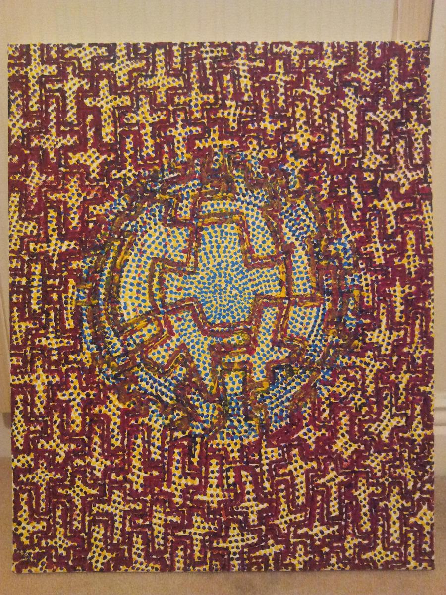 religion bubble by VaidasZilys