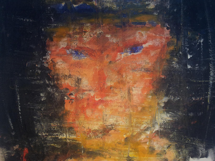 face by VaidasZilys